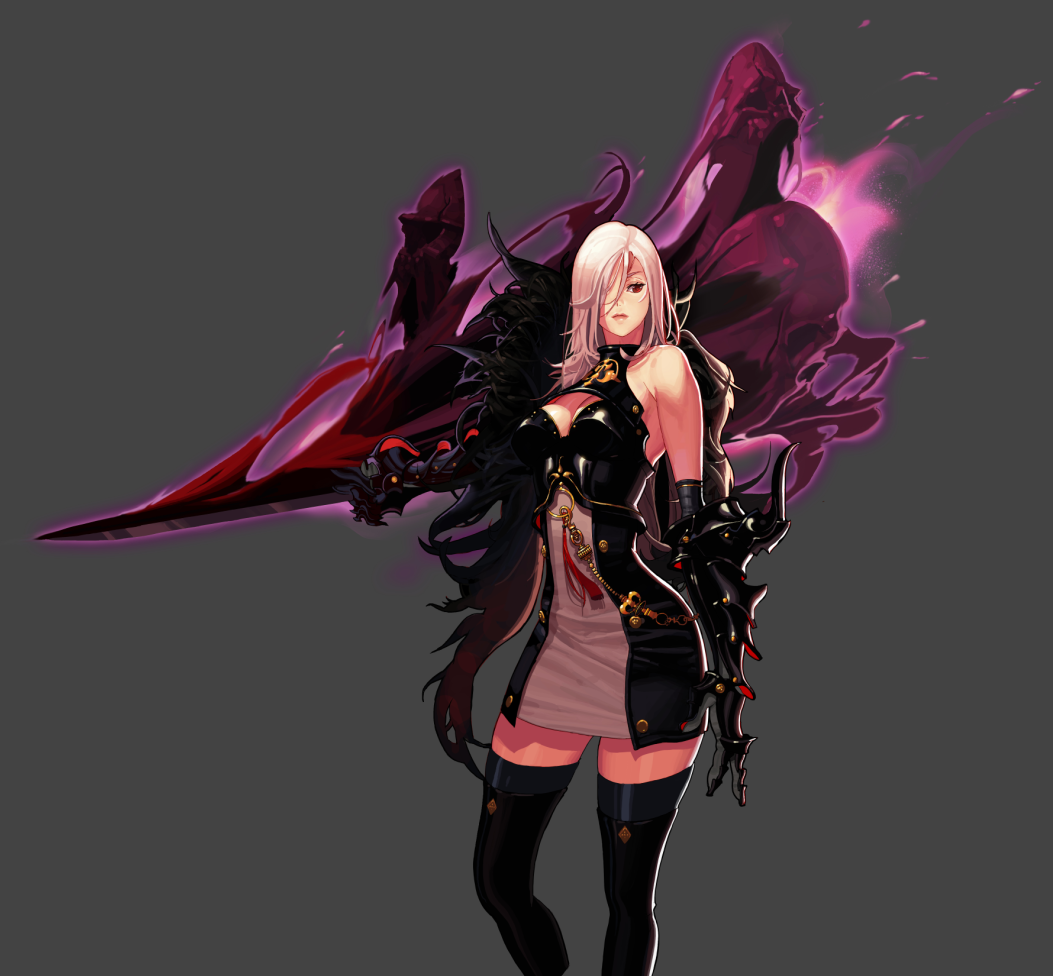 Dungeon Fighter Online Reboot [Archive] - Himeuta Channel
