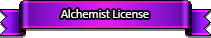 Alchemist License.png
