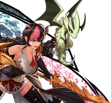 Dragon Knight Dfo World Wiki